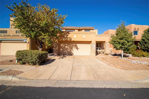 Photo of 6167 GOLDFIELD Place NE, Albuquerque, NM 87111 (MLS # 979783)