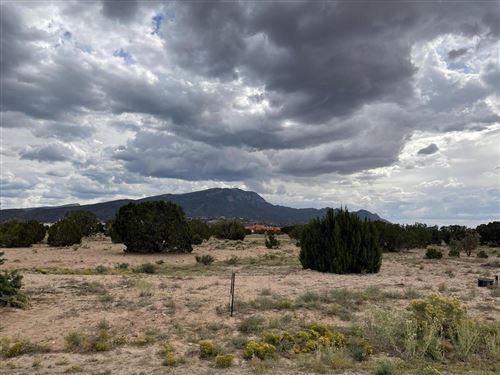Photo of Lot 28, Wild Horse Mesa Loop, Placitas, NM 87043 (MLS # 1001784)