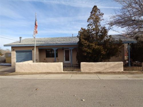 Photo of 638 RUSSELL Drive SW, Los Lunas, NM 87031 (MLS # 958784)