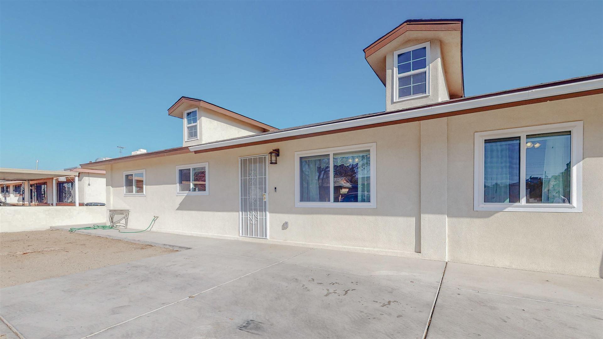 1112 DEL MONTE Trail SW, Albuquerque, NM 87121 - MLS#: 983784