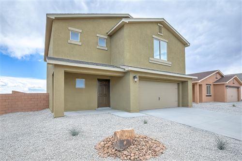 Photo of 2321 Isabella Lane, Belen, NM 87002 (MLS # 1000785)