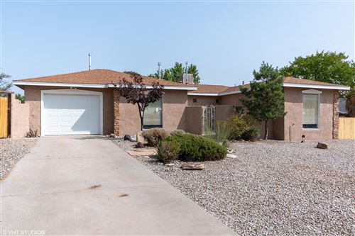 Photo of 3807 ROSE Circle SE, Rio Rancho, NM 87124 (MLS # 977785)