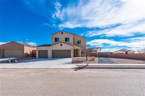 Photo of 4804 TINY SPARROW Road NE, Rio Rancho, NM 87144 (MLS # 986786)