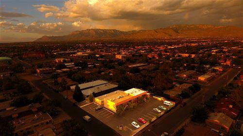 Photo of 328 Tennessee Street SE, Albuquerque, NM 87108 (MLS # 920787)
