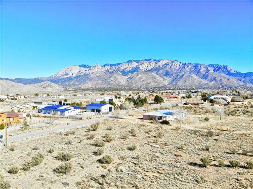 Photo of 10800 EAGLE ROCK Avenue NE, Albuquerque, NM 87122 (MLS # 983787)