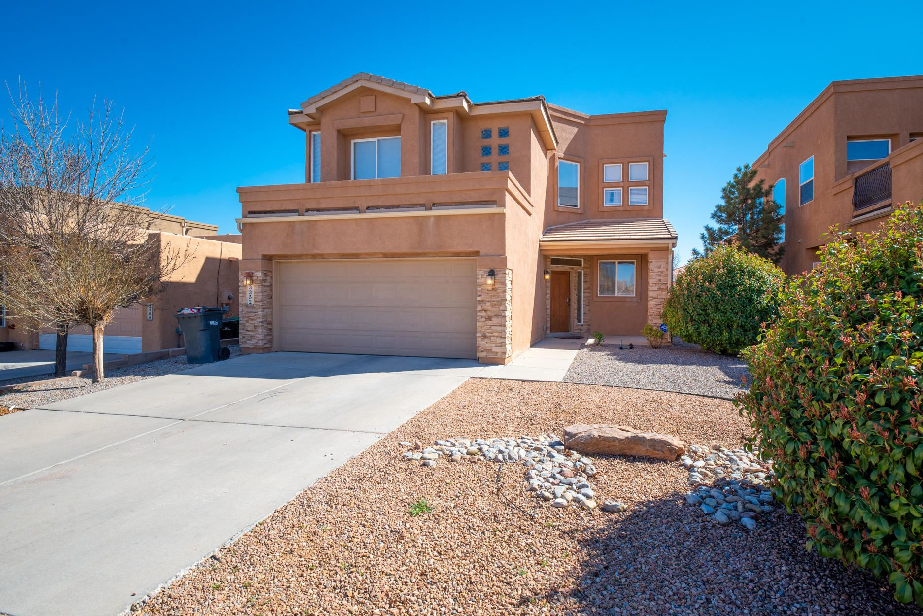 3352 LOCKERBIE Drive SE, Rio Rancho, NM 87124 - MLS#: 988787