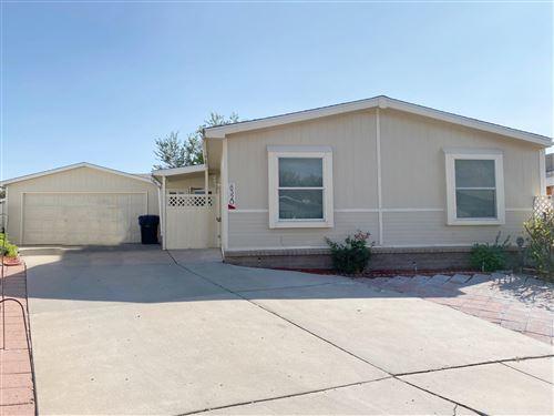 Photo of 8320 RIVER Street NE, Albuquerque, NM 87113 (MLS # 977788)