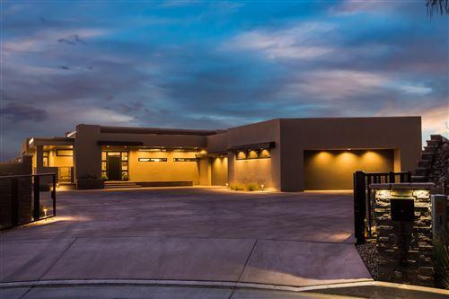 Photo of 13305 LA ARISTA Place NE, Albuquerque, NM 87111 (MLS # 978788)