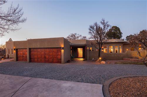 Photo of 8325 RIO GRANDE Boulevard NW, Los Ranchos, NM 87114 (MLS # 983789)