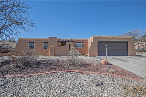 Photo of 905 PEACH TREE Road SE, Rio Rancho, NM 87124 (MLS # 986789)