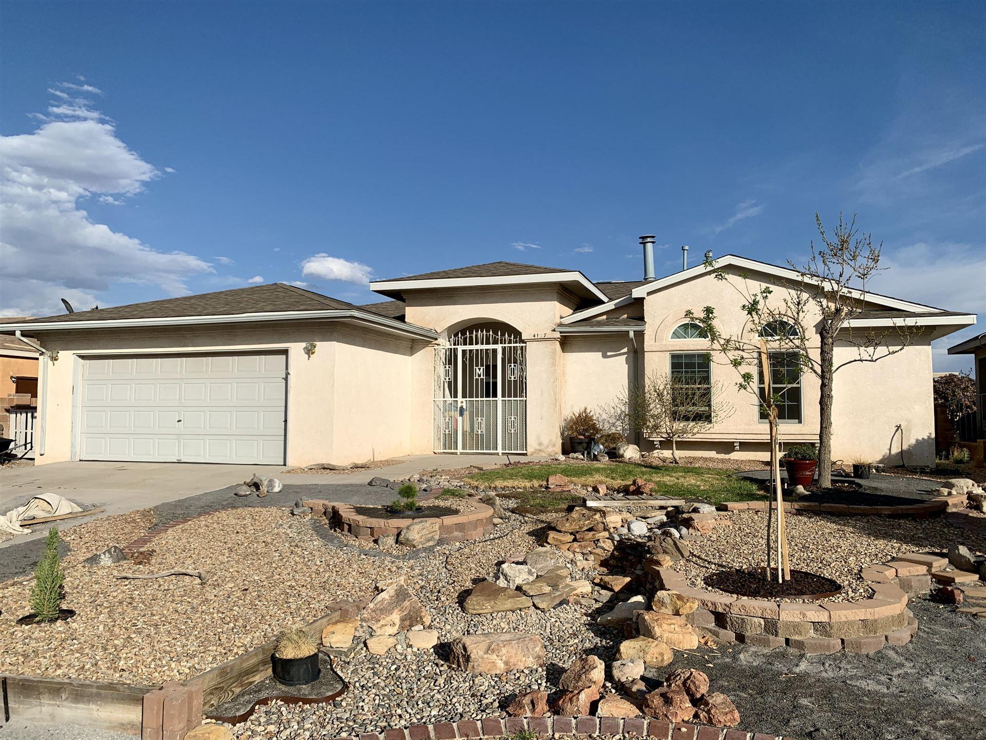 4157 Foxwood Trail SE, Rio Rancho, NM 87124 - MLS#: 989789