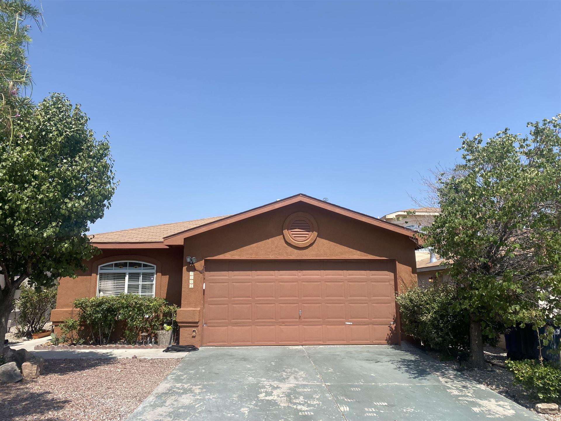 9205 LONDON Avenue SW, Albuquerque, NM 87121 - #: 998789