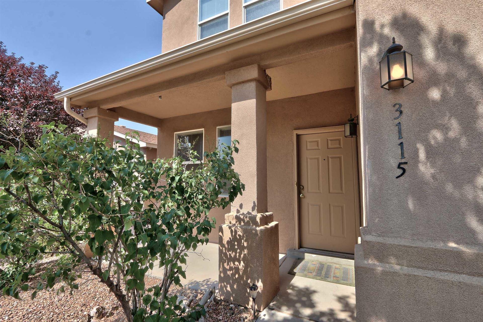 Photo of 3115 W Meadow Drive SW, Albuquerque, NM 87121 (MLS # 994790)