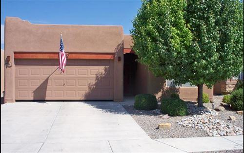 Photo of 9304 CINDER Place NW, Albuquerque, NM 87120 (MLS # 977791)
