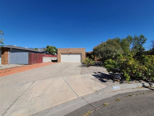 Photo of 7700 REPUBLIC Drive NE, Albuquerque, NM 87109 (MLS # 978791)