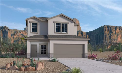 Photo of 4828 Blackburn Road NE, Rio Rancho, NM 87144 (MLS # 986792)
