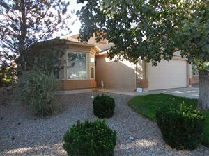 Photo of 640 Playful Meadows Drive, Rio Rancho, NM 87144 (MLS # 951793)