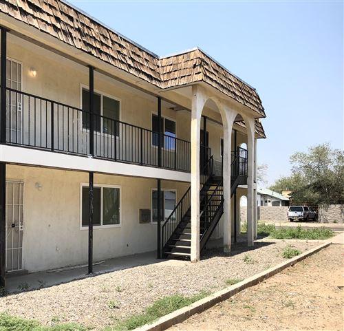 Photo of 5704 KATHRYN Avenue SE, Albuquerque, NM 87108 (MLS # 964793)