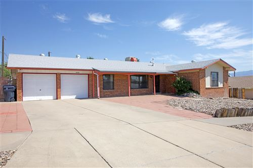 Photo of 5119 ATRISCO Place NW, Albuquerque, NM 87105 (MLS # 973793)