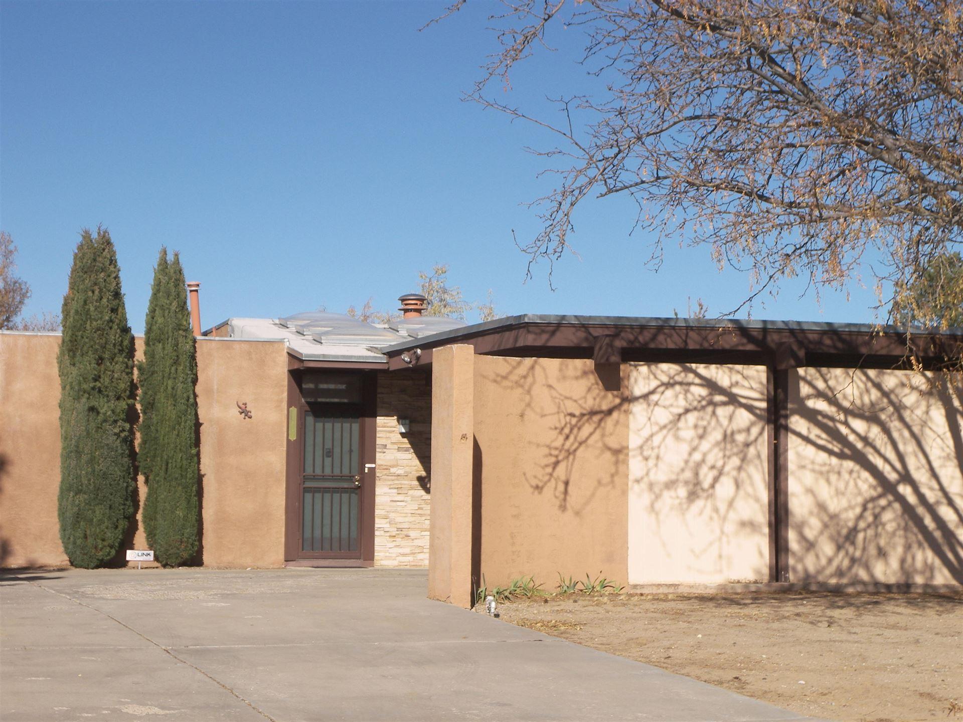 6205 BUENOS AIRES Place NW, Albuquerque, NM 87120 - #: 981793