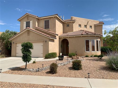 Photo of 6537 CLIFF DWELLERS Road NW, Albuquerque, NM 87114 (MLS # 972794)