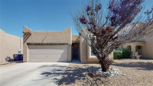 Photo of 3216 MATA ORTIZ Drive SW, Albuquerque, NM 87121 (MLS # 977795)