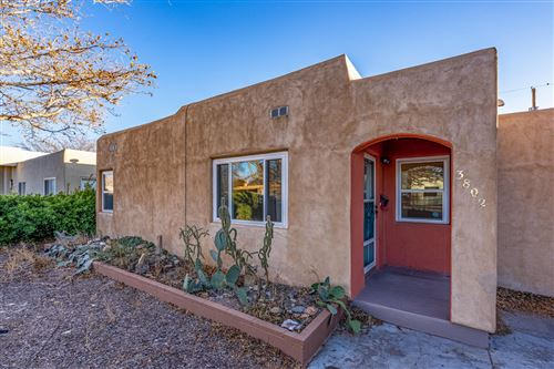 Photo of 3802 ANDERSON Avenue SE, Albuquerque, NM 87108 (MLS # 983795)