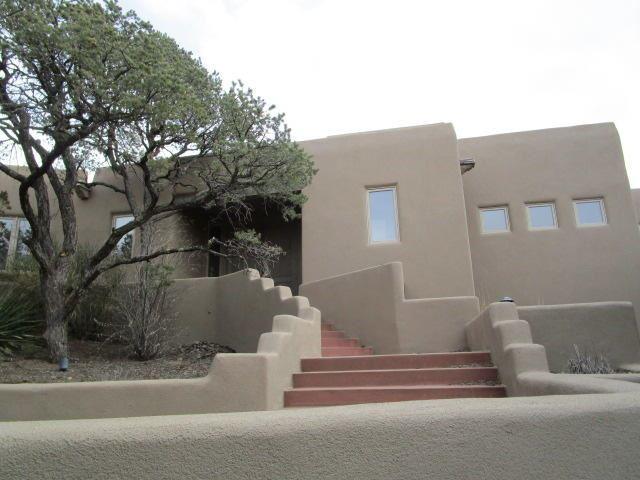 69 EAGLE CREST Drive, Tijeras, NM 87059 - #: 985795
