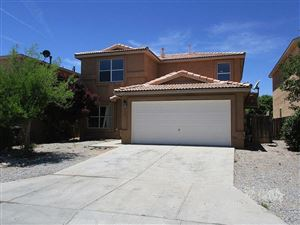 Photo of 935 Wood Duck Drive SW, Albuquerque, NM 87121 (MLS # 946796)