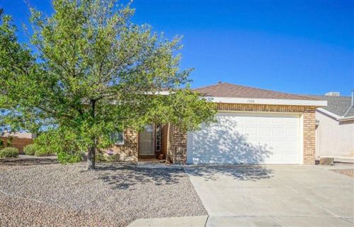 Photo of 7300 Winslow Place NW, Albuquerque, NM 87114 (MLS # 971796)