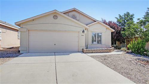Photo of 7915 PURPLE FRINGE Road SW, Albuquerque, NM 87121 (MLS # 971797)