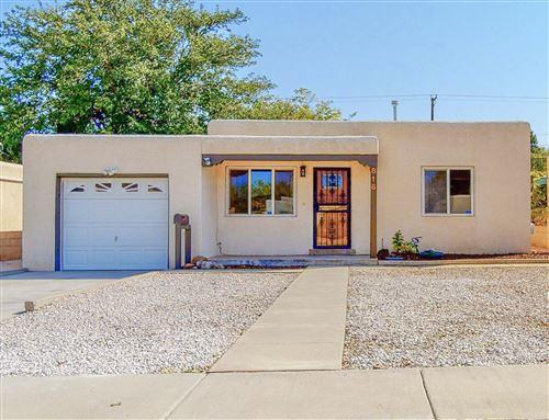 Photo of 816 Wilmoore Drive SE, Albuquerque, NM 87106 (MLS # 978797)