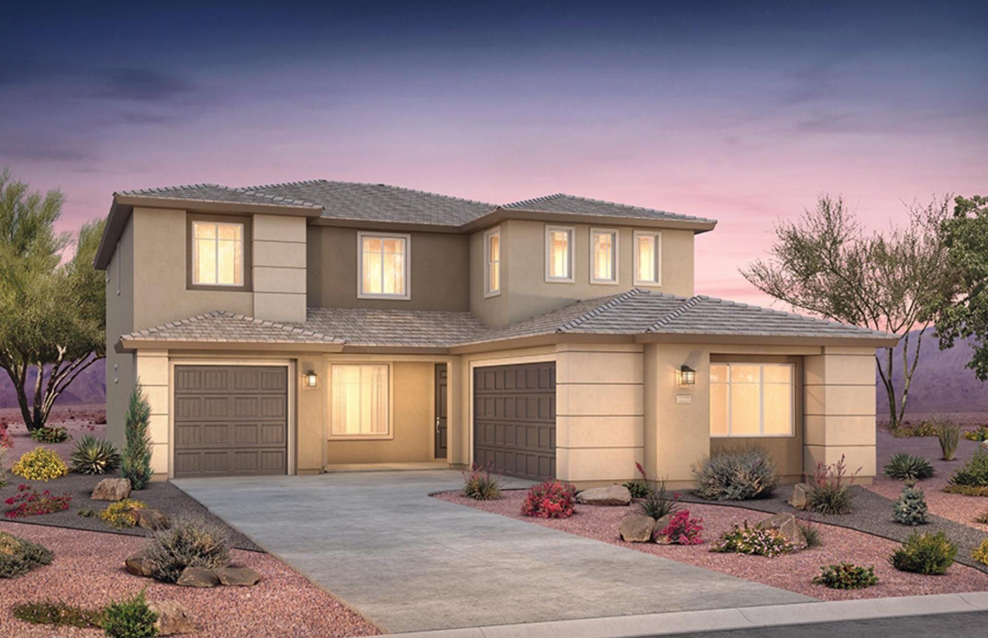 2178 Beckham Drive NE, Rio Rancho, NM 87144 - MLS#: 984797