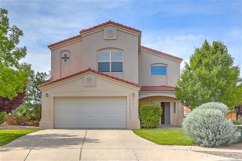 Photo of 3369 Cochiti Street NE, Rio Rancho, NM 87144 (MLS # 946798)