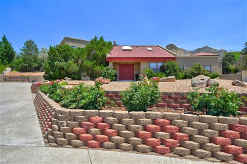 Photo of 14426 ALENE Court NE, Albuquerque, NM 87123 (MLS # 970798)
