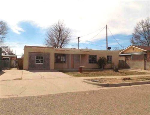 Photo of 1105 SANTA ANITA Drive, Belen, NM 87002 (MLS # 962799)