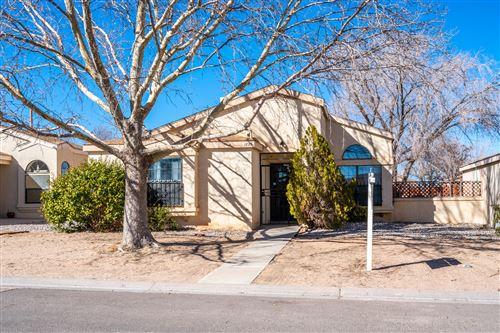 Photo of 1825 BLACKBERRY Road NE, Rio Rancho, NM 87144 (MLS # 986799)