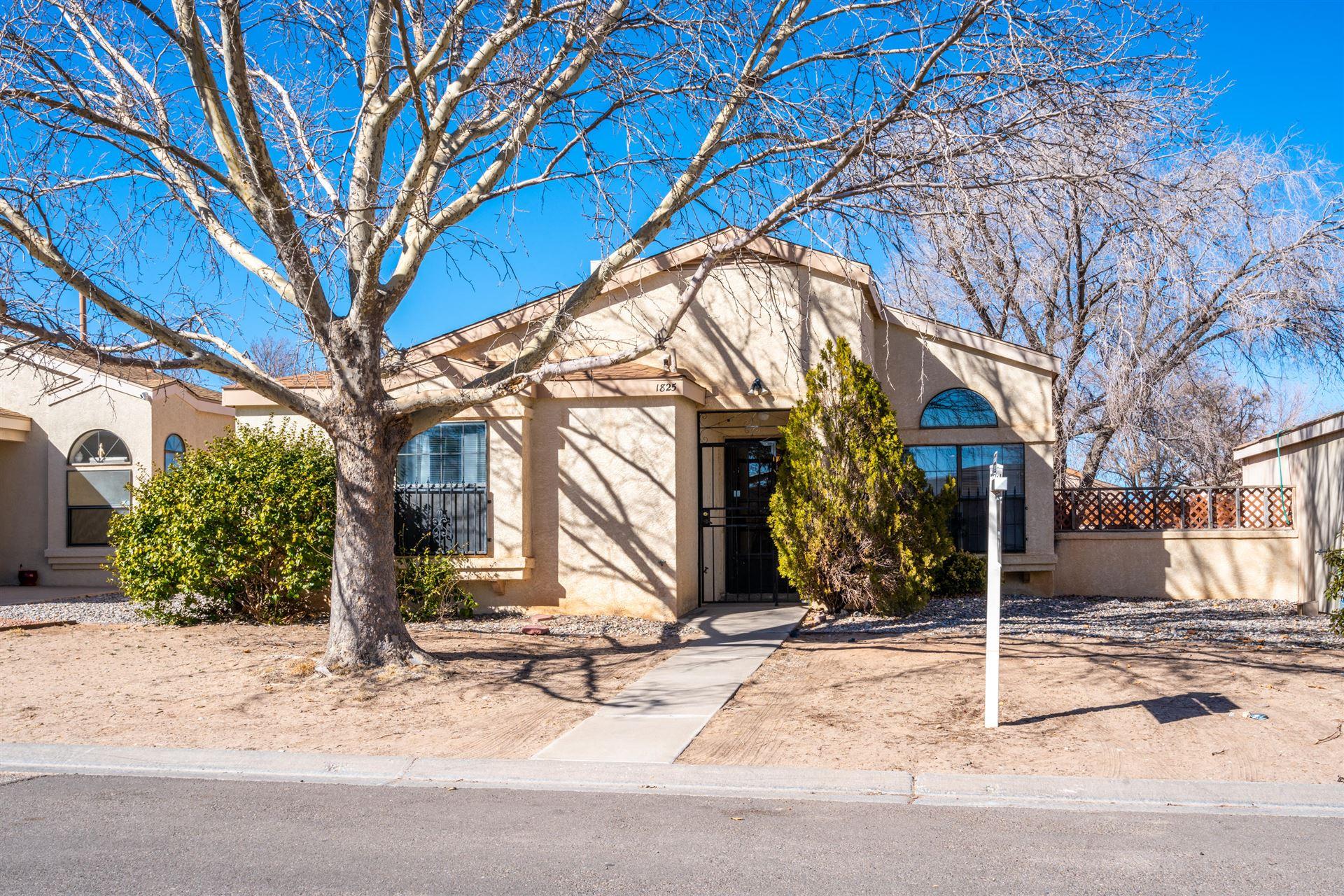 1825 BLACKBERRY Road NE, Rio Rancho, NM 87144 - MLS#: 986799
