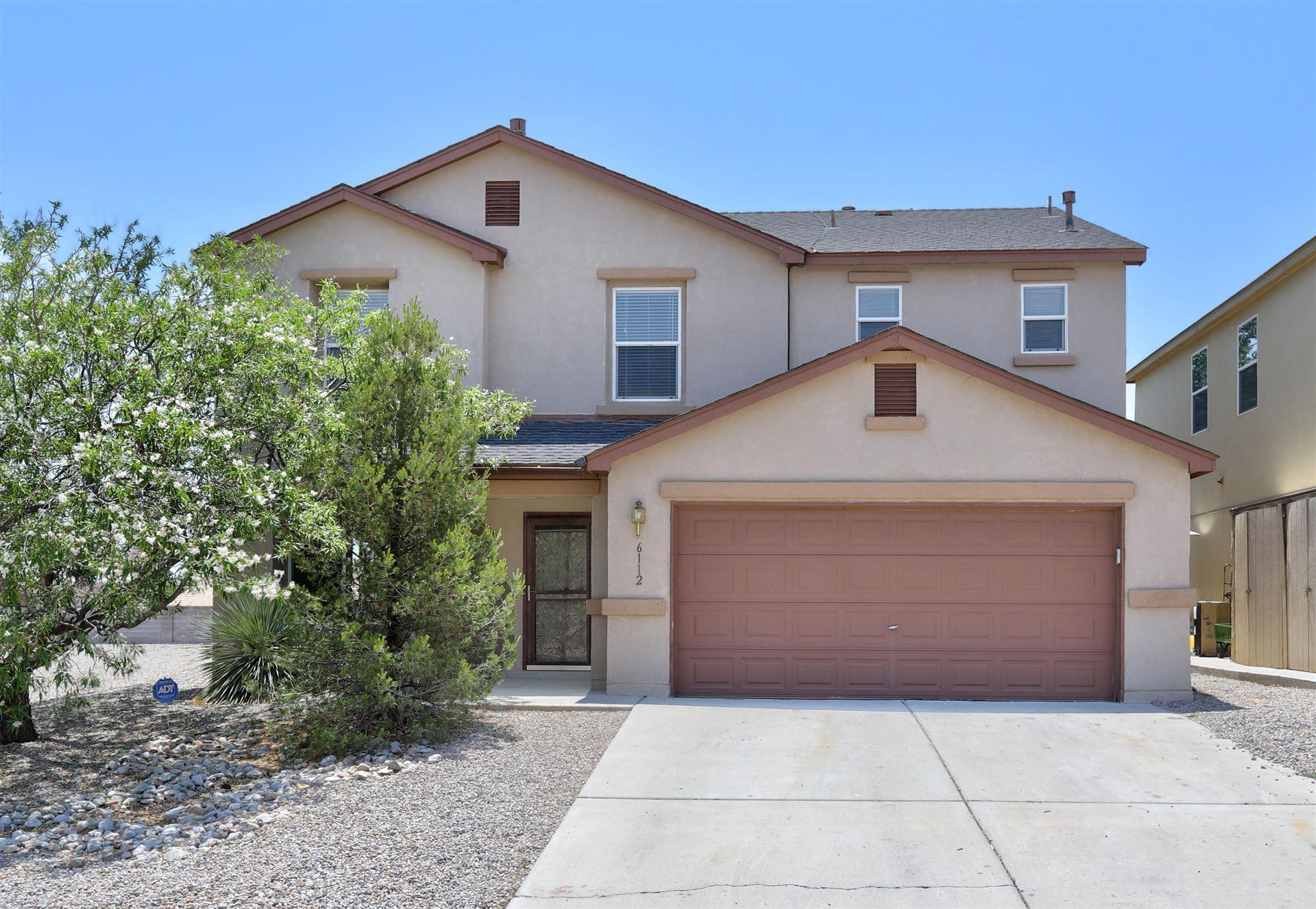 Photo of 6112 CROWNPOINT Drive NE, Rio Rancho, NM 87144 (MLS # 994799)