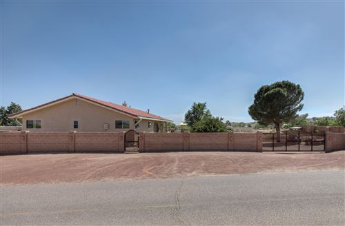 Photo of 353 Reclining Acres Road NW, Corrales, NM 87048 (MLS # 925800)