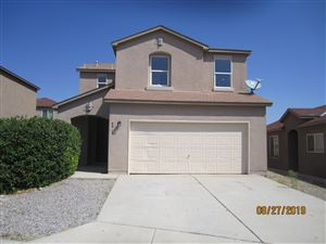 Photo of 8915 Sawgrass Place NW, Albuquerque, NM 87121 (MLS # 952800)