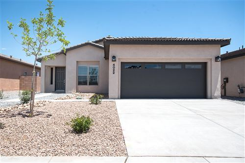 Photo of 4022 Mountain Trail NE, Rio Rancho, NM 87144 (MLS # 971800)