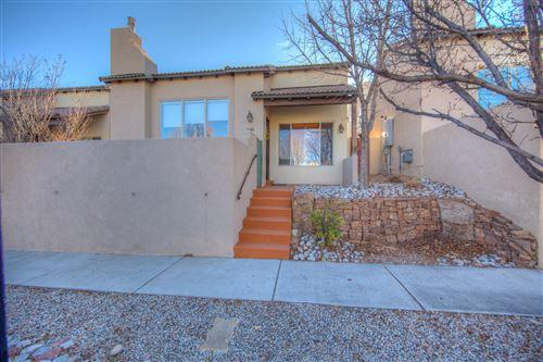 Photo of 5108 SEVILLA Avenue NW, Albuquerque, NM 87120 (MLS # 982800)