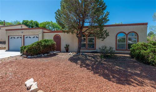 Photo of 14208 GRAND Avenue NE, Albuquerque, NM 87123 (MLS # 991800)