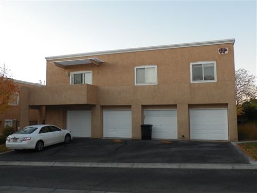 Photo of 4701 MORRIS Street NE #1203, Albuquerque, NM 87111 (MLS # 956801)