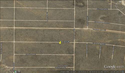 Photo of 3902 EVERGREEN Road NE, Rio Rancho, NM 87144 (MLS # 932802)