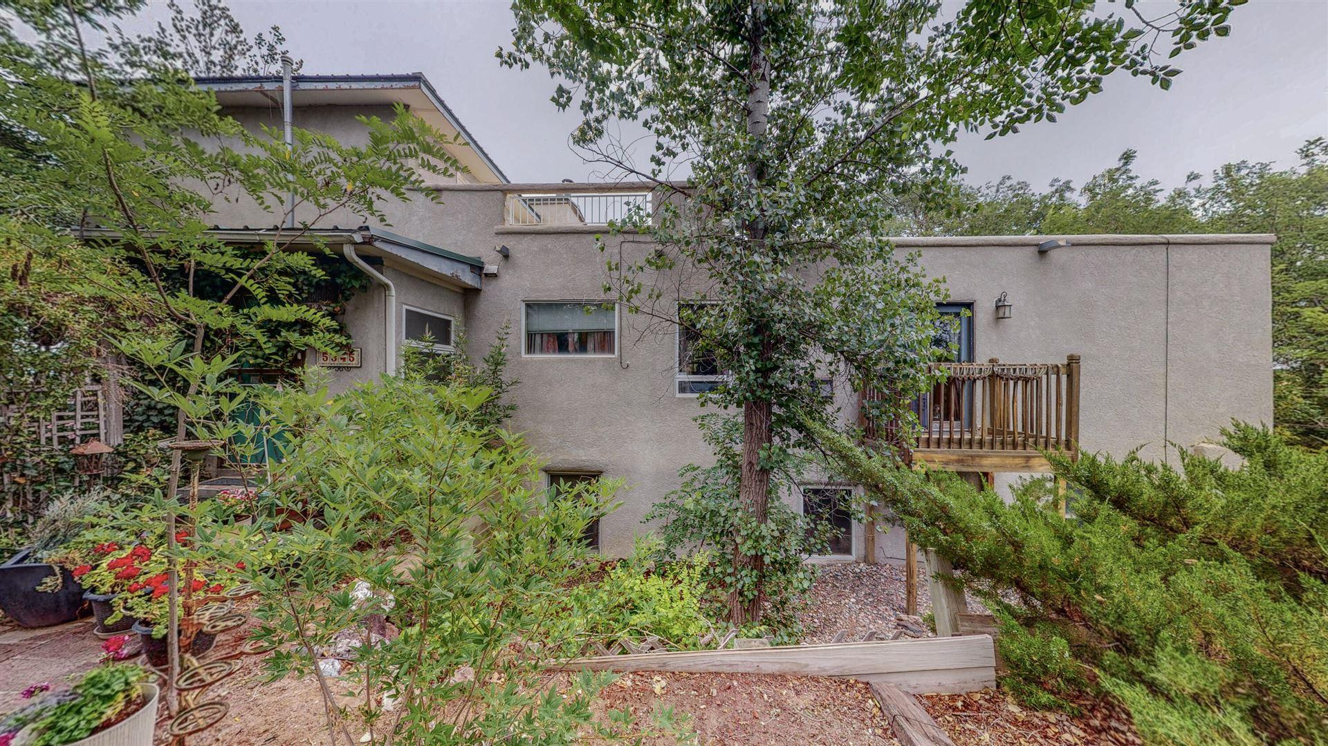 5345 KIM Road NE, Rio Rancho, NM 87144 - #: 995802