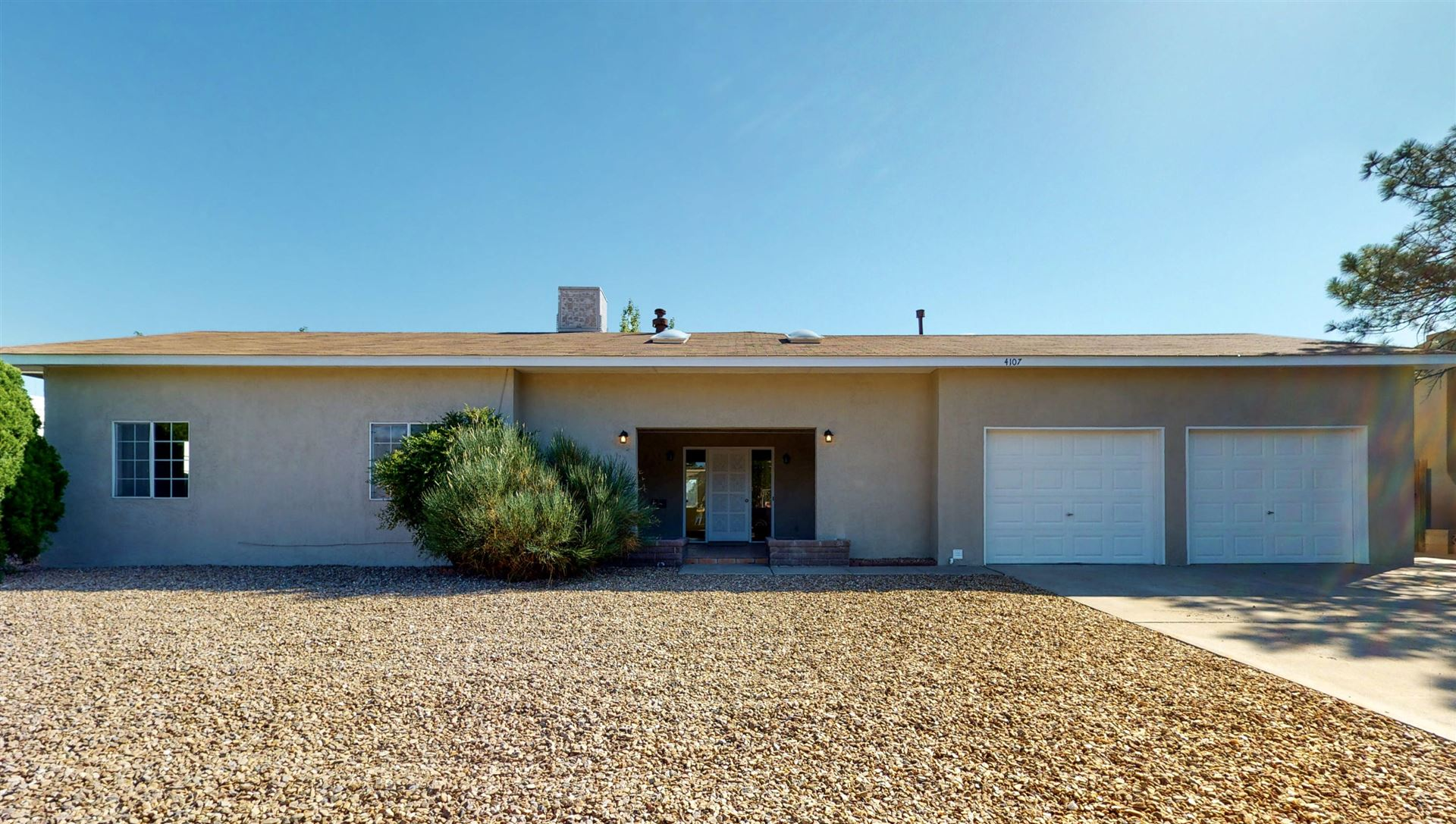 Photo of 4107 LA MERCED Court SE, Rio Rancho, NM 87124 (MLS # 971803)