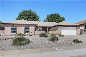 Photo of 9519 Admiral Dewey Avenue NE, Albuquerque, NM 87111 (MLS # 955805)