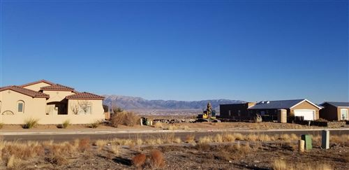 Photo of 7831 URRACA Street NW, Albuquerque, NM 87120 (MLS # 981805)